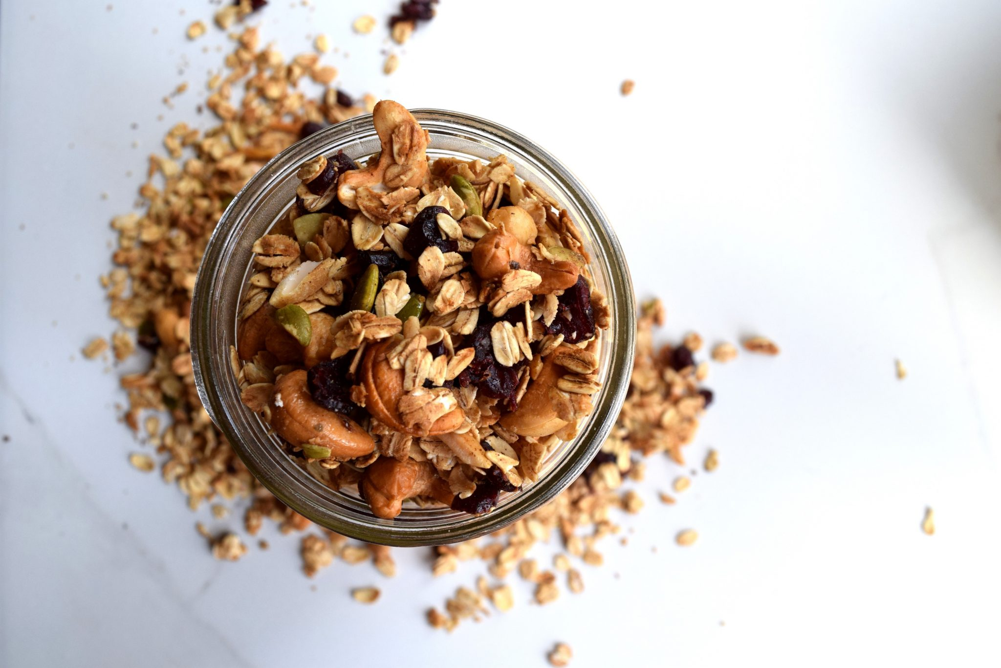 Saturday Night Special – GiGi's Granola