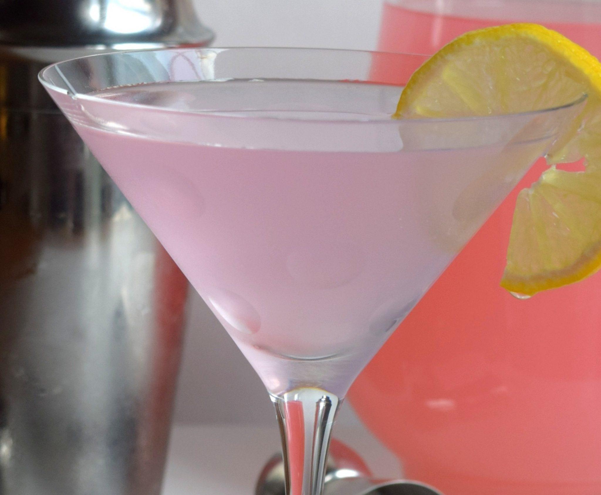 Patio Passion Martini Knockoff