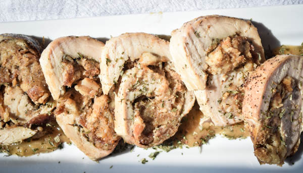 Pork Loin Roulade with Mustard Pale Ale Sauce-11