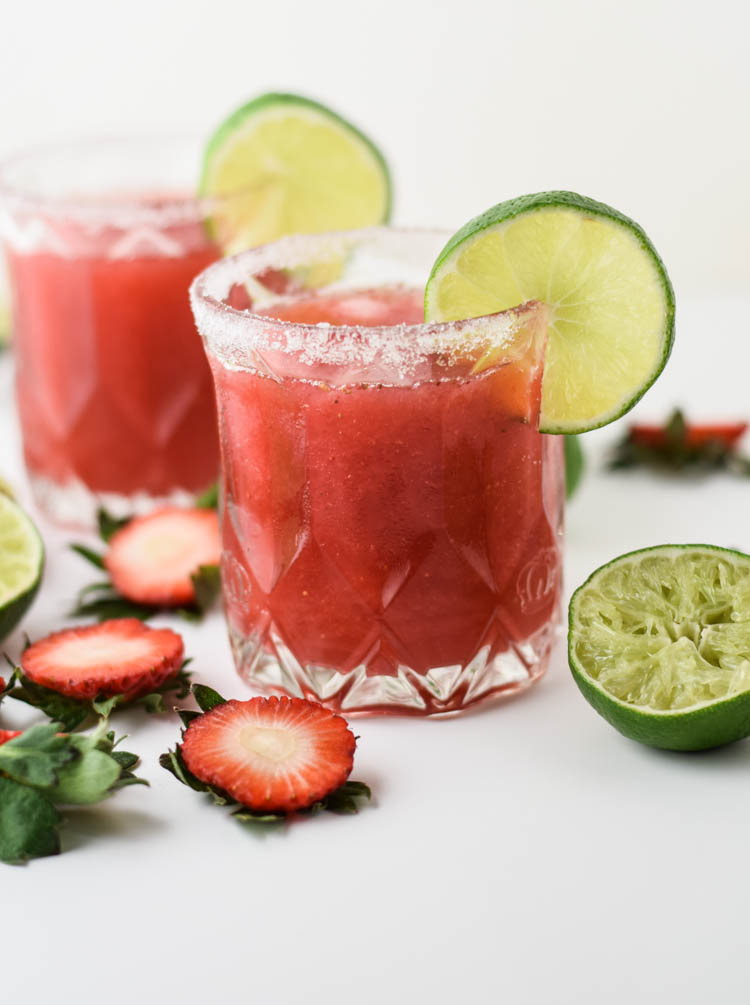 Strawberry-Lime-Frozen-Margarita-4