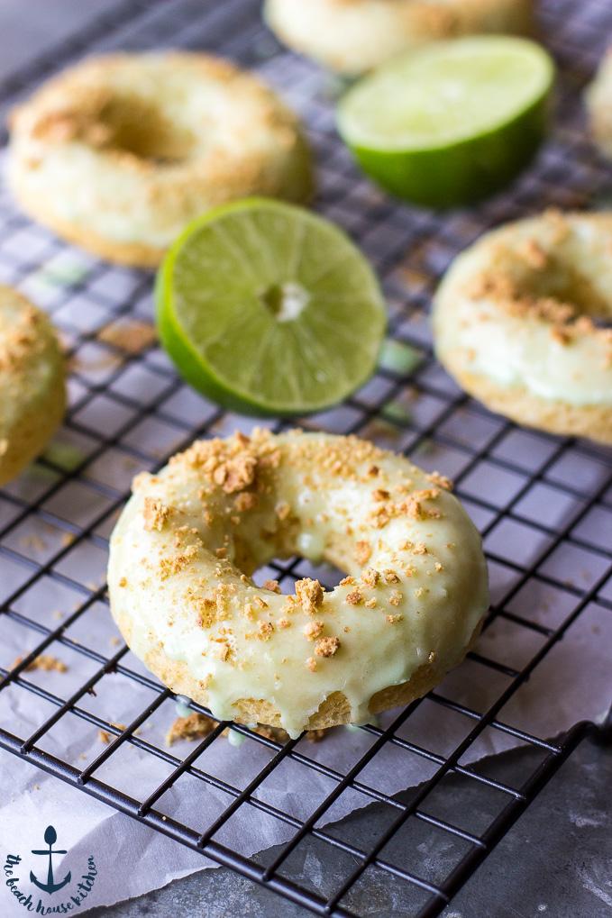Key-Lime-Pie-Doughnuts-6