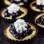 Pineapple Ale Cherry Mini Tarts Recipe