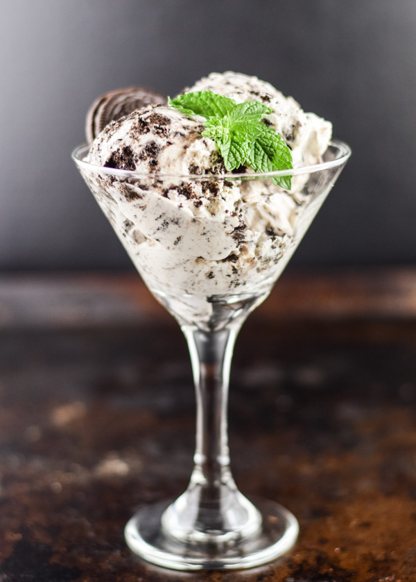 Cookies and Cream No--10