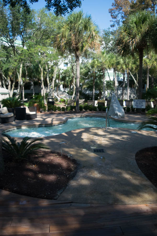 The Westin Hilton Head Resort and Spa