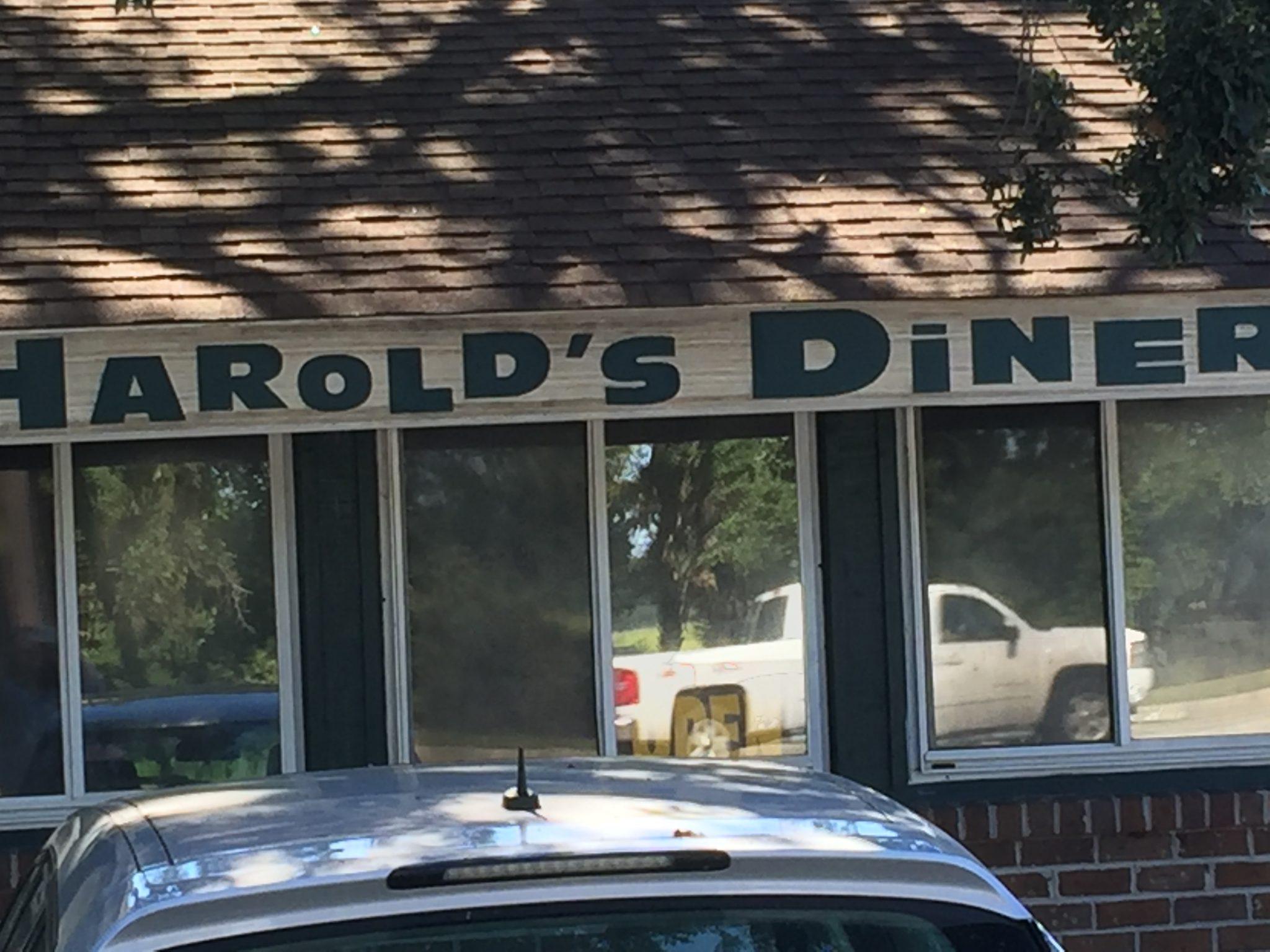 Harold's Diner – Hilton Head Island, South Carolina