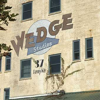 Wedge Brewing Co. Asheville, NC